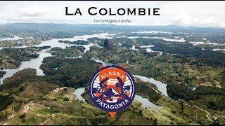 ALASKA PATAGONIE : ÉPISODE 10 - La Colombie
