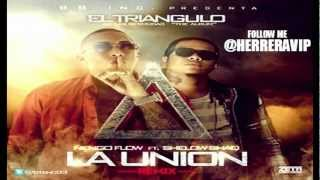 Nengo Flow Ft Shelow Shaq - La Union (Remix 2012)