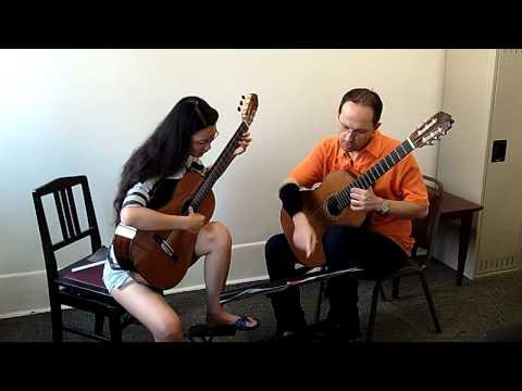 Denis Azabagic Teaches Usher Waltz By Nikita Koshkin