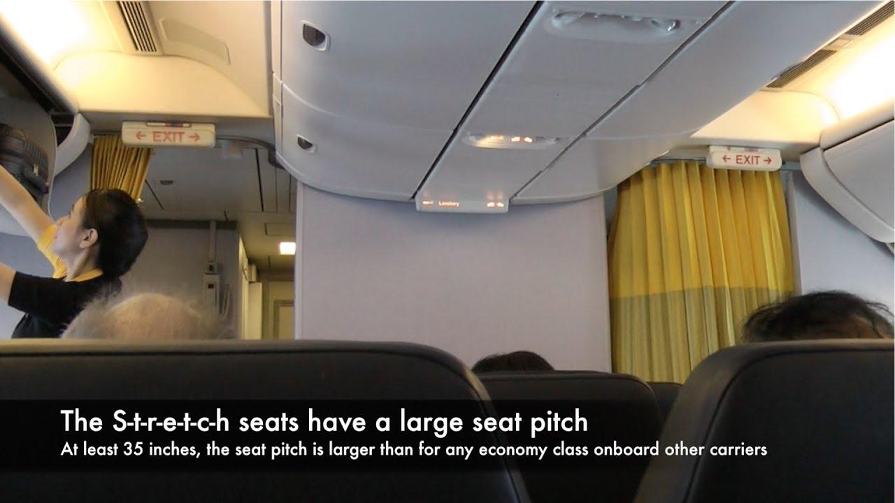 777 200er business class scoot airlines tz1 sydney to. Black Bedroom Furniture Sets. Home Design Ideas