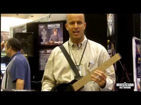 WINTER NAMM 2010 - YOU ROCK GUITAR - PT 1