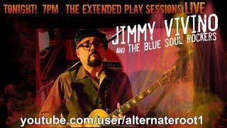 Jimmy Vivino LIVE at The Fallout Shelter