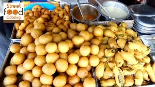 How to Make Breakfast Recipes - Quick Snack Recipes -  Easy Recipes - Indian Food - Street Food 2016