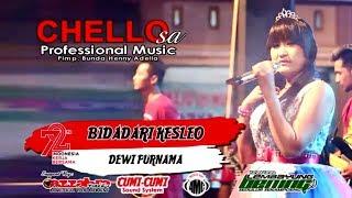 Download Bidadari kesleo - DEWI PURNAMA - OM. ADELLA CHELLO