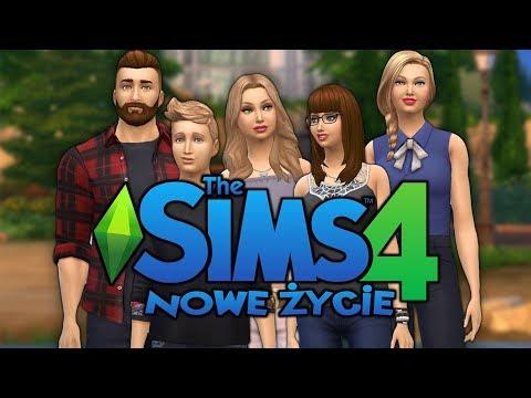 🎂 Elka Seniorka i Imprezka na Medal 🎂 The Sims 4 Nowe Życie #58 thumbnail