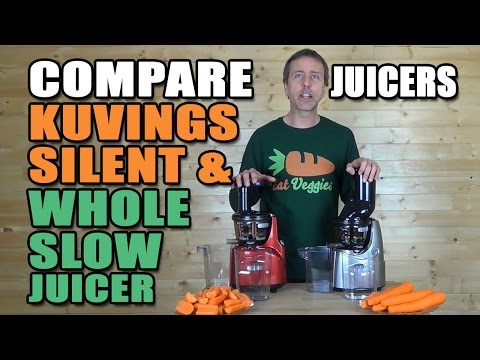 Kuvings Whole Slow Juicer Nut Milk : Homemade Almond Milk with Kuvings Doovi