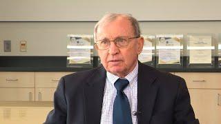 professor Jim McCormick