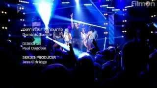 Basshunter - Northern Light [Live High Quality]