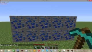 Minecraft Hile Tanıtımları Bölüm 2 [ HUZUNİ ] [v.3.2.1]