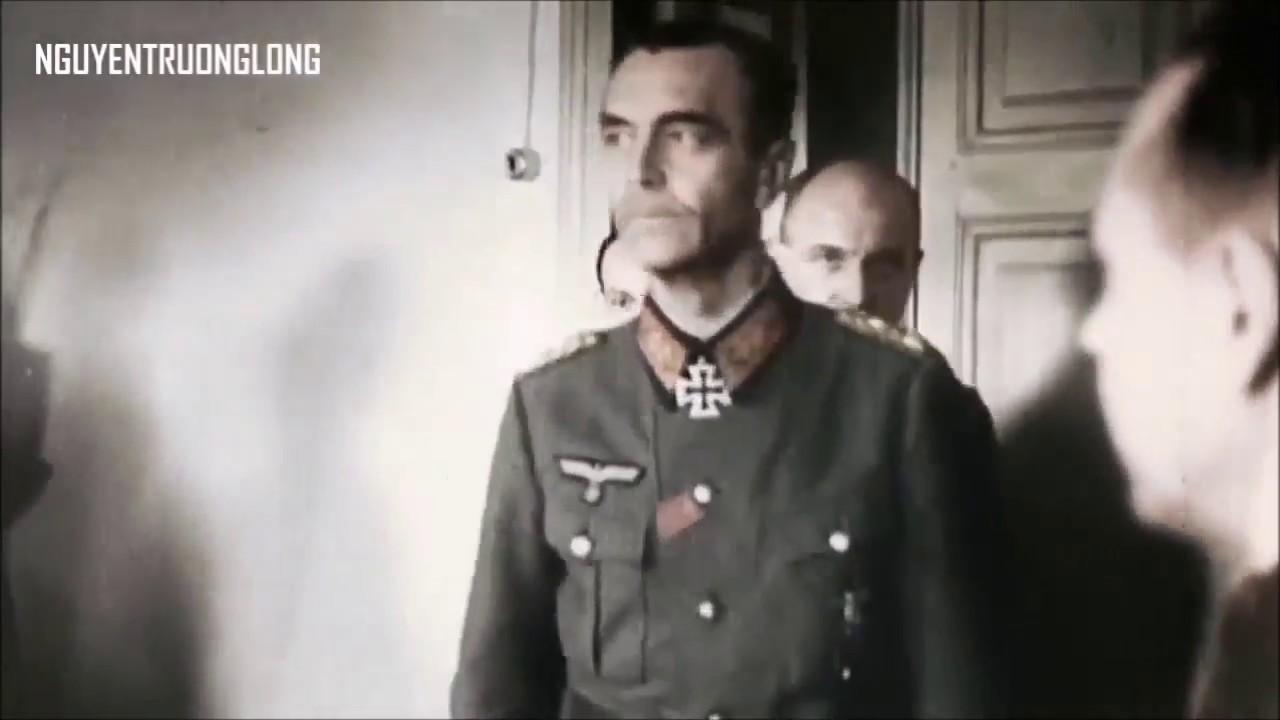 Paulus Surrenders at Stalingrad