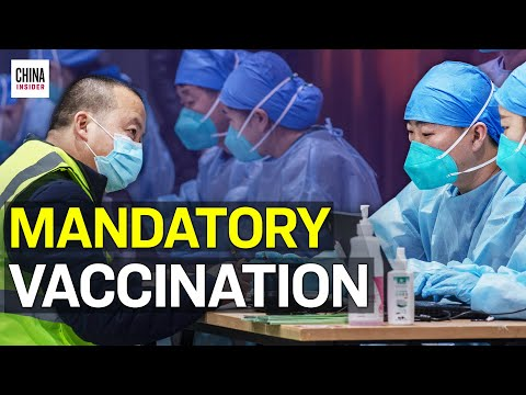 China Wants to Lead the Race for COVID-19 Vaccination | Epoch News | China Insider