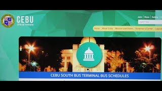 TRAVELING THE PHILIPPINES By Bus and Van, VHire