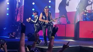 Scorpions Live Łódź Poland Full Concert 2018 HD - HOŁD DLA KORY
