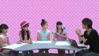 【2014.08.18 ON AIR】 MC 吉田尚記アナウンサー アシスタント アイドリング!!! 32号 関...