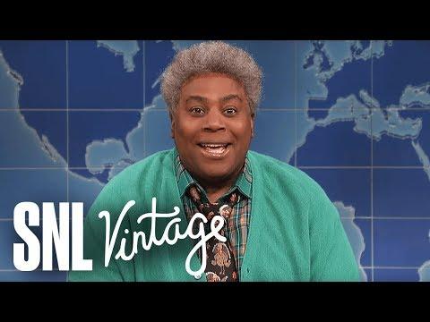 Weekend Update: Willie on Thanksgiving - SNL