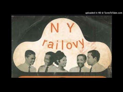 RY AKANY (A/C : Jérôme RANDRIA)---NY RAILOVY--1969