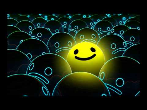 Subliminal Hypnosis for Joy & Happiness with relaxing sounds | 5-HTP Serotonin Release
