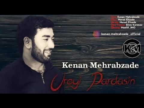 Kenan  Mehrabzade Ureyi Partasin
