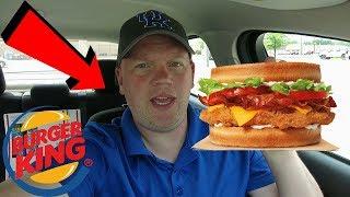 Video Burger King Sourdough Chicken Club (Reed Reviews) download MP3, 3GP, MP4, WEBM, AVI, FLV Mei 2018