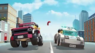 LEGO City - My City 2 game