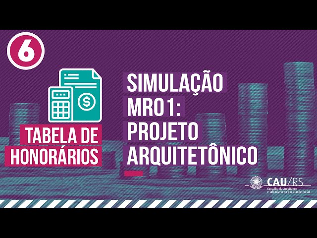 6  Simulação   MR01   Projeto Arquitetônico
