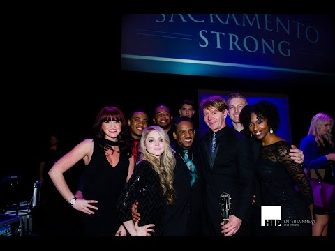 Hip Service - 2016 Sacramento State of the City Event
