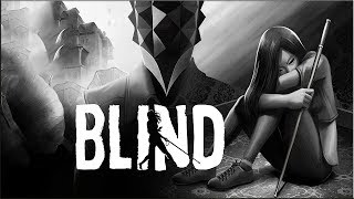 PS4 Games | Blind – Announce Trailer - PS VR