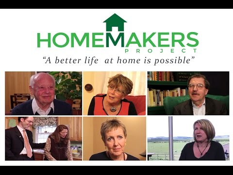 Full Version - Homemakers Project