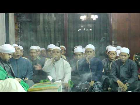 Hadroh Majelis Rasulullah SAW - Qasidah Yahlal Iradah