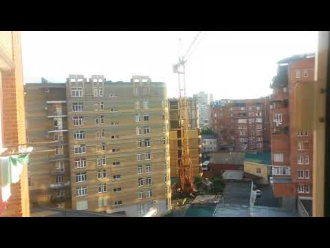 Продаю квартиру на Коцоева. Центр Владикавказа.
