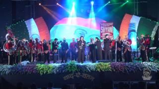 mile sur mera tumhara international shyam brass band