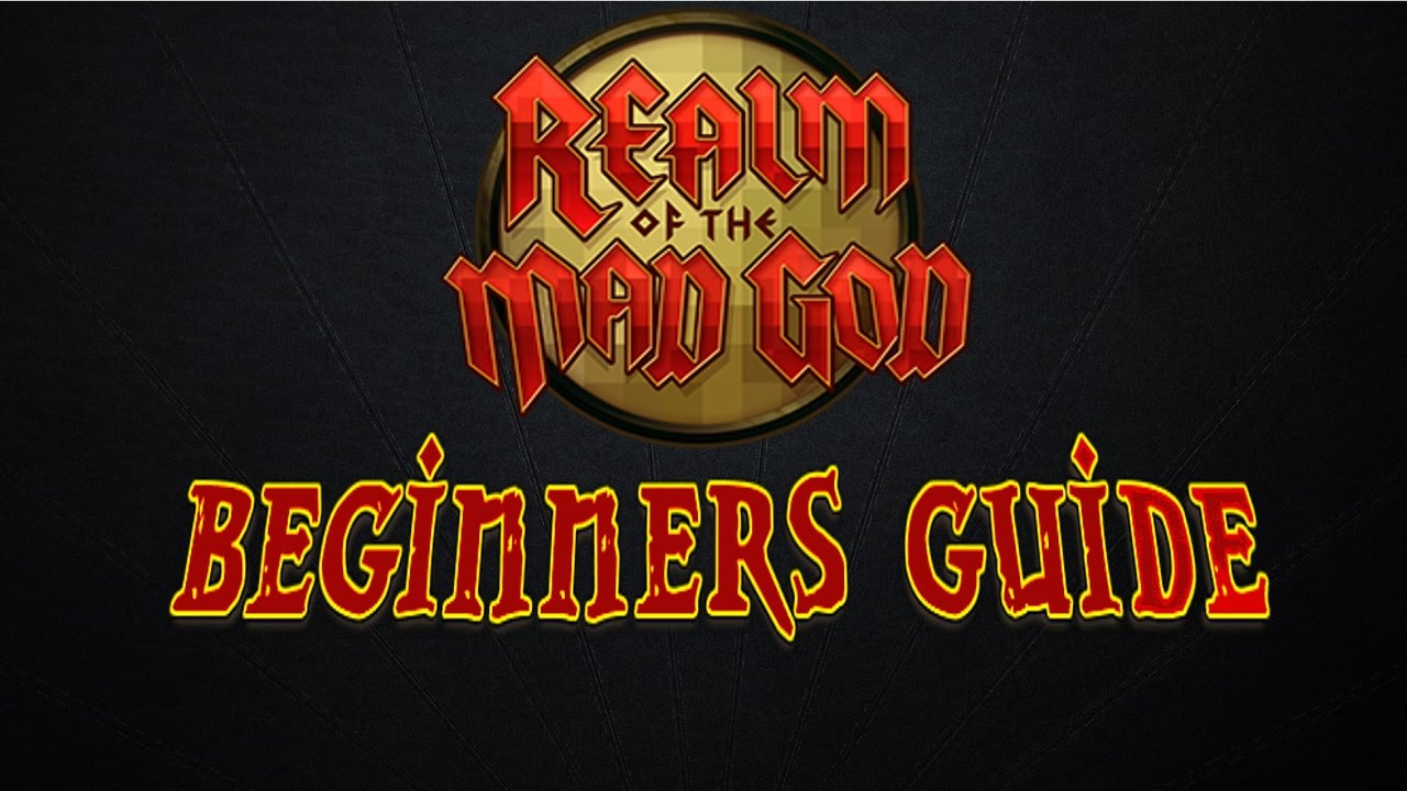 Realm of the Mad God Answers for PC - GameFAQs