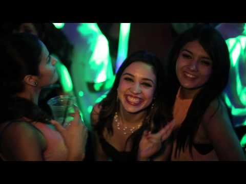 Skrillex - Breathe ft. Krewella (Music Video)
