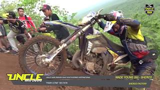 FULL RACE UNCLE HARD ENDURO RACE SOUTH BORNEO INTERNATIONAL