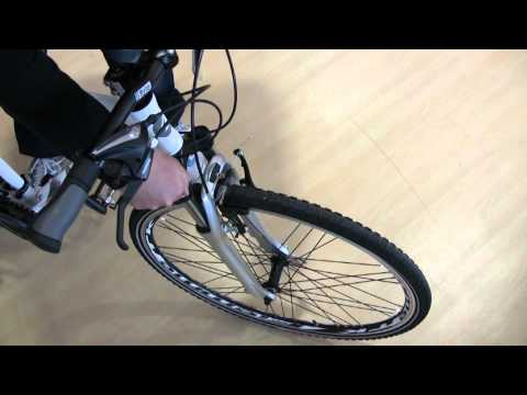 Motion Bikes- 4 ποδήλατα για την πόλη!