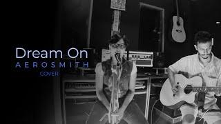 Aerosmith - Dream On (Cover)   Raksha ft. Rahul Ravi