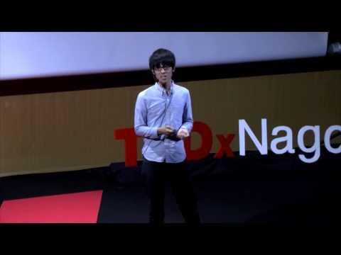 Media and enthusiasm   Aoki Yu   TEDxNagoyaU