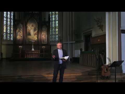 25.07.2021  |  Step Up  I  Rīgas Sv. Pāvila draudzes dievkalpojuma sprediķis