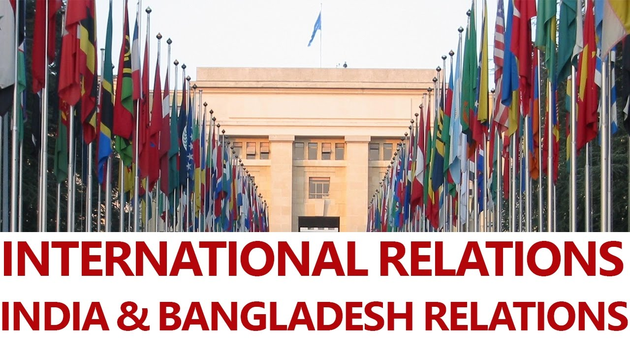 foreign relations of pakistan and bangladesh relationship