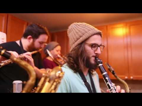 Apartment Sessions - My Oh My (Punch Brothers)