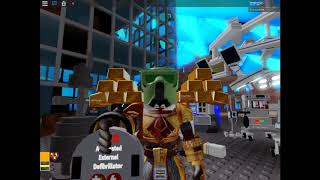 Larrygoat329's base in Roblox!