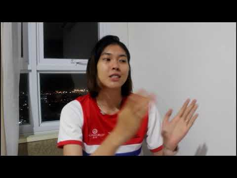 Cambodia Team Departure And Arrival For 18th Asian Games Batch One