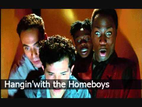 homeboys meet the crew