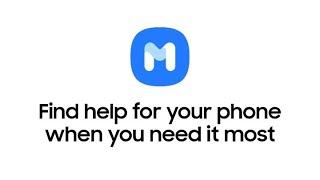 Samsung Members: Care