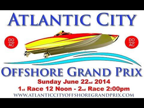 2014 OPA ATLANTIC CITY OFFSHORE GRAND PRIX