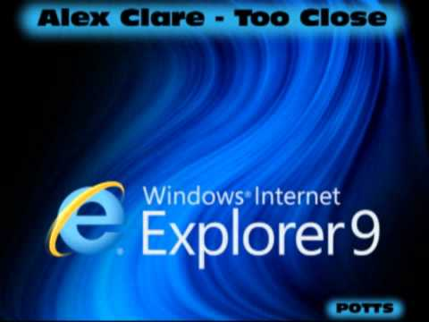 Internet Explorer Commercial Song HD