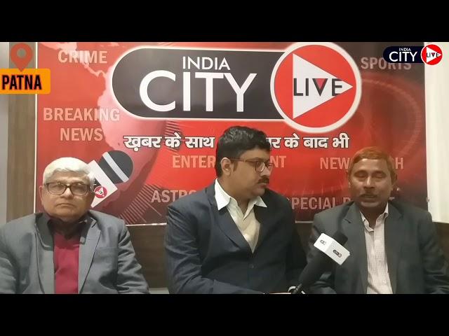 खास मुलाकात जगलाल चौधरी जयंती समारोह 2021 के उपलक्ष में बिहारी प्रसाद जी और विश्वनाथ जी के साथ