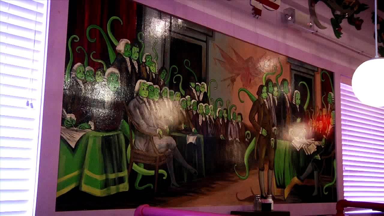 Salty Iguana Mexican Restaurant Overland Park Ks Video