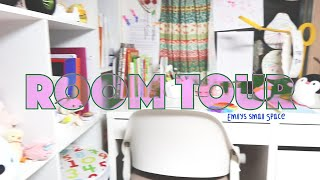 Room Tour   초등 2학년의 옥탑방 룸투어 + …