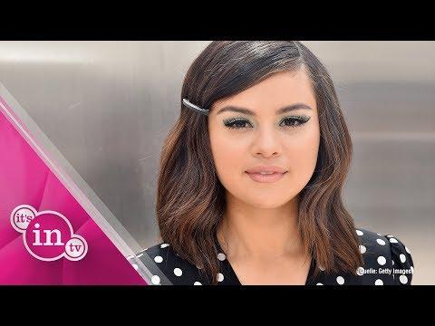 Selena Gomez: Darum war sie nicht auf der Met Gala